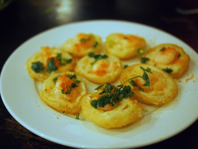 Khách nước ngoài mách nhau những món ăn đường phố cực kỳ hấp dẫn ở Sài Gòn - 4