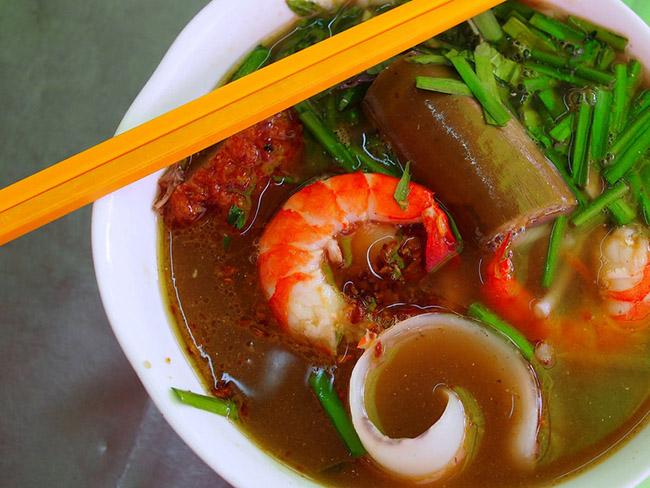 Khách nước ngoài mách nhau những món ăn đường phố cực kỳ hấp dẫn ở Sài Gòn - 6