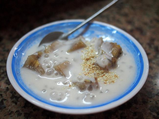 Khách nước ngoài mách nhau những món ăn đường phố cực kỳ hấp dẫn ở Sài Gòn - 9