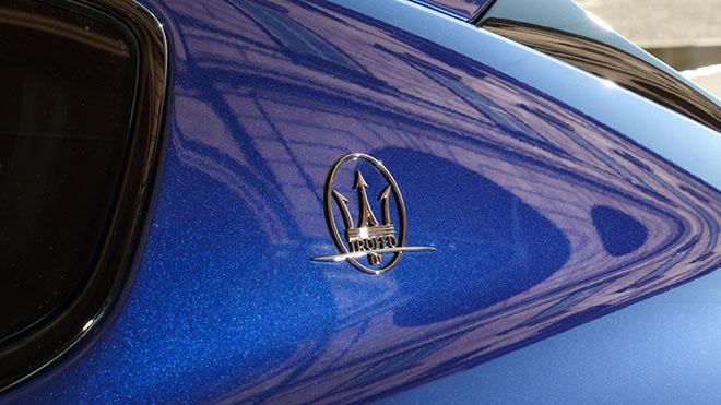 Maserati Levante Trofeo - chiếc xe Ý mang trong mình khối động cơ của Ferrari - 6
