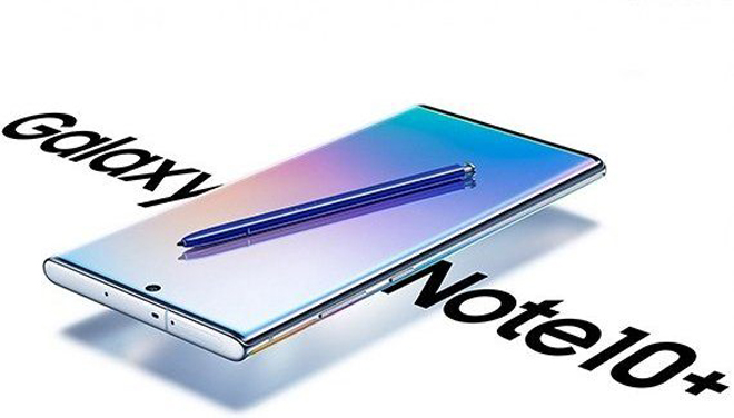 Galaxy Note 10 lộ cấu hình hoàn toàn trước khi ra mắt cả tháng - 1