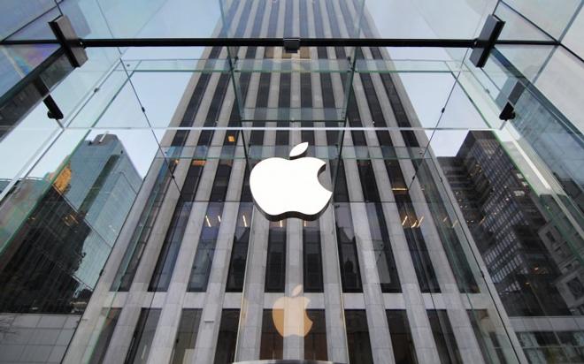 Apple tiếp tục là công ty công nghệ hàng đầu thế giới