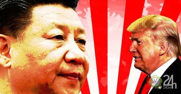 Căng thẳng Mỹ - Iran: Mỹ giáng đòn vào công ty Trung Quốc