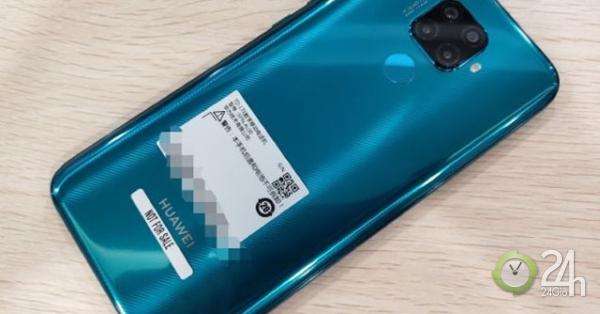 Hai tính năng sứ mệnh giúp Huawei Mate 30 luôn trên đỉnh