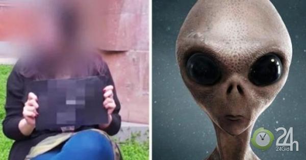 Người trở về từ năm 3500 tuyên bố có thai với người ngoài hành tinh và nói về kết cục thế giới