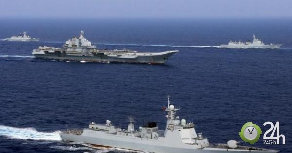 Trung Quốc vung tiền lấn xuống sân sau của Úc ở Thái Bình Dương để làm gì?