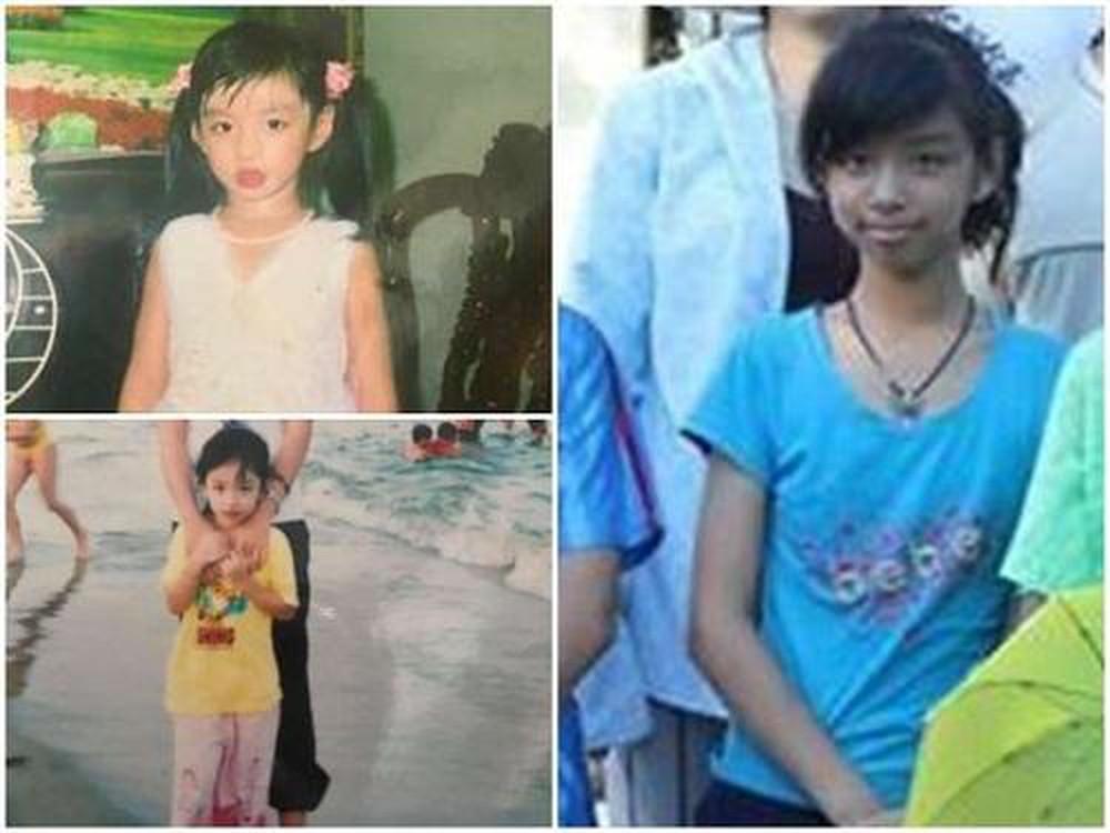 4 nữ sinh chưa tròn 20 hot nhất nhì Sài Gòn, Quảng Bình bị nghi sửa mặt vì quá xinh - 14