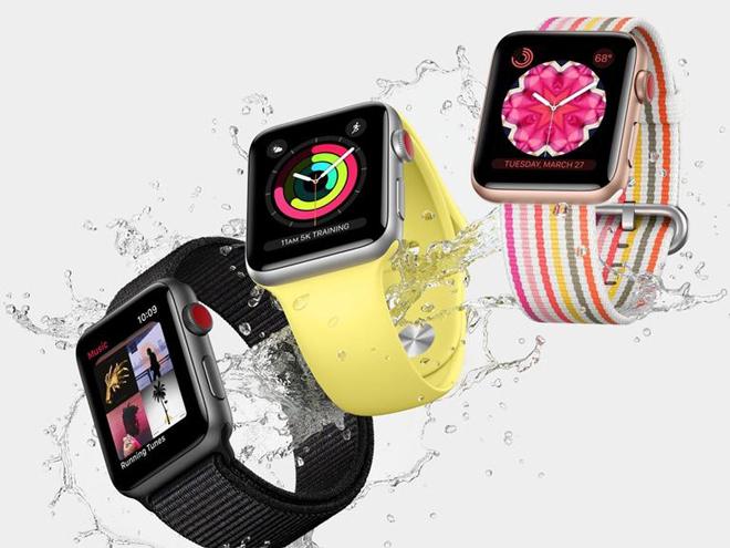 """Apple Watch sẽ có pin """"trâu"""" hơn, màn hình xịn hơn - 2"""