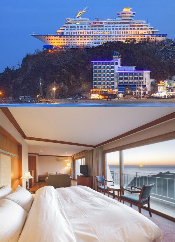 Những khách sạn kỳ quặc nhất thế giới - 7
