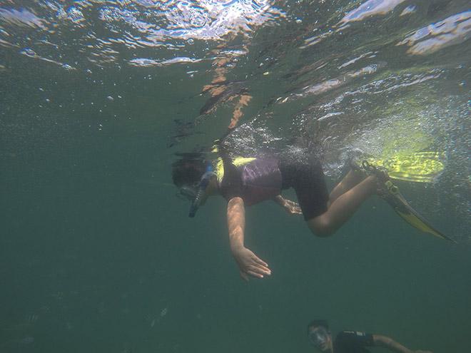 """Thỏa sức vẫy vùng biển khơi với """"kỳ nghỉ đại dương"""" tại Vinpearl - 7"""