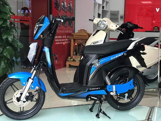 VinFast sắp tung ra thị trường thêm hai mẫu xe máy điện giá rẻ? - 1