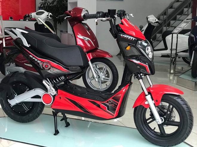 VinFast sắp tung ra thị trường thêm hai mẫu xe máy điện giá rẻ? - 2