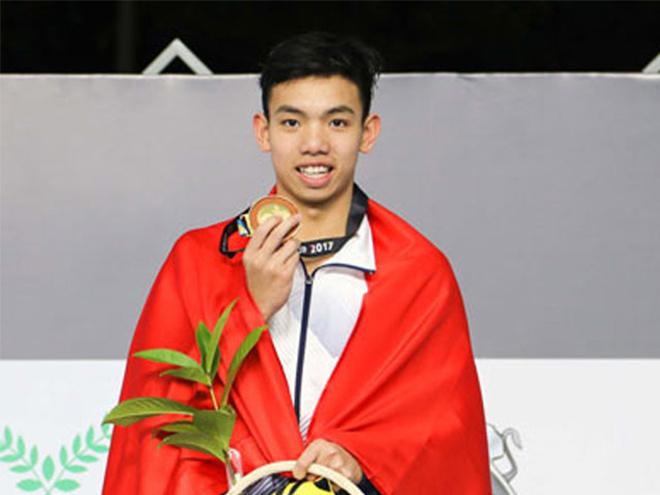 """Kình ngư Việt đọ tài """"siêu nhân"""" Trung Quốc: Xuất sắc đoạt vé Olympic 2020 - 1"""
