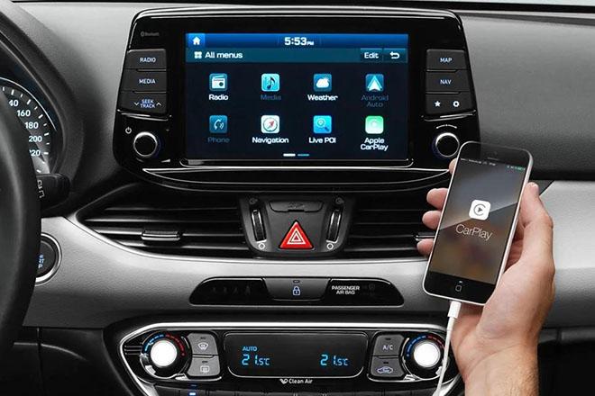 Ô tô có trở nên mất an toàn khi được trang bị quá nhiều công nghệ hiện đại? - 1