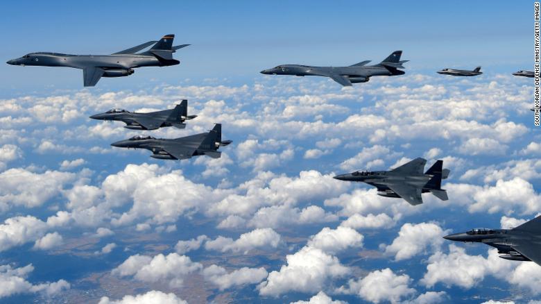 Chi tiết vụ máy bay 4 nước Nhật, Hàn, Trung, Nga