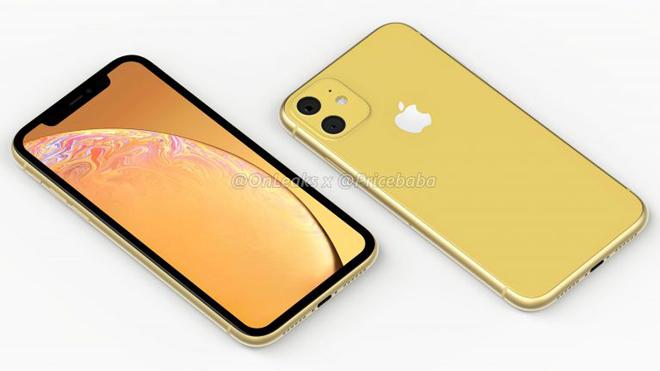 iPhone 11 đã hiện hình toàn diện, đẹp ngoài mong đợi - 2