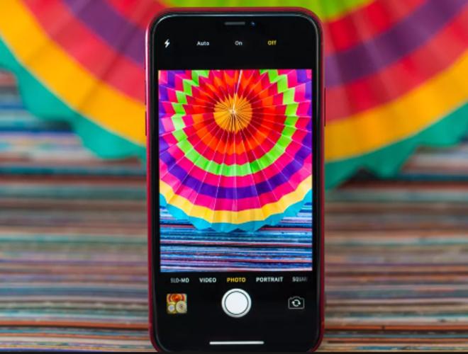 iPhone 11 đã hiện hình toàn diện, đẹp ngoài mong đợi - 3