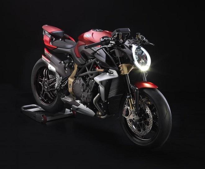 Top 5 mẫu naked bike cực chất,