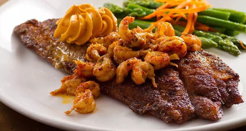 Du khách sẽ hối tiếc khi đến nước Mỹ mà không thưởng thức những món ăn này - 7