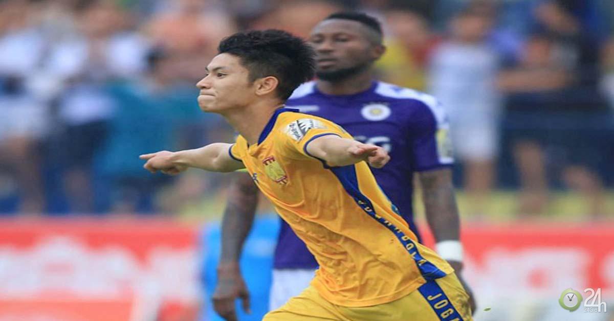 U23 Việt Nam rèn quân: Sao trẻ được HLV Park Hang Seo chăm sóc đặc biệt là ai?-Bóng đá 24h