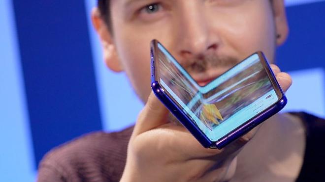 CHÍNH THỨC: Samsung đã sửa lỗi xong Galaxy Fold, sẽ tung ra vào tháng 9 - 1