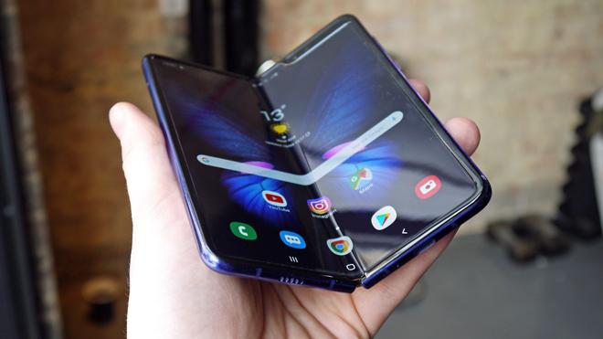 CHÍNH THỨC: Samsung đã sửa lỗi xong Galaxy Fold, sẽ tung ra vào tháng 9 - 3