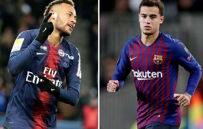 Khốn khổ Coutinho: Đại gia MU - Liverpool ghẻ lạnh, Barca