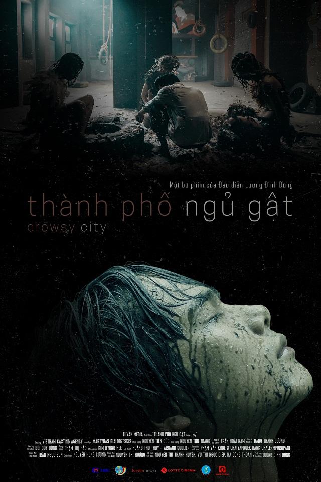Phim Việt đầu tư 1 tỷ hé lộ cảnh nude đầy nghệ thuật