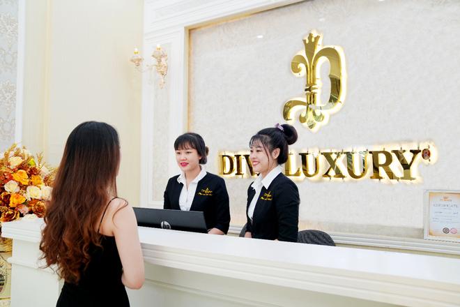 Diva Spa - Lấy khách hàng làm trung tâm trong chiến lược kinh doanh - 2