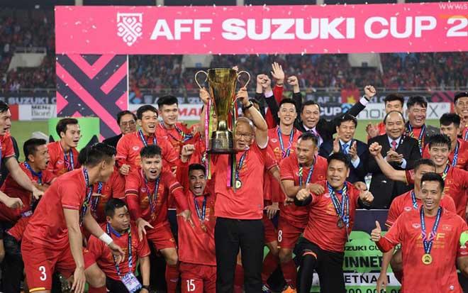 Biến động ĐT Việt Nam trên BXH FIFA: Nguy cơ lớn văng khỏi top 100 ra sao?