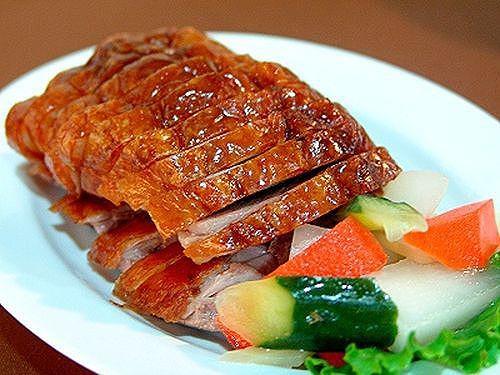 Những bộ phận cực độc của vịt, gà, lợn, thèm đến mấy cũng đừng ăn - 4