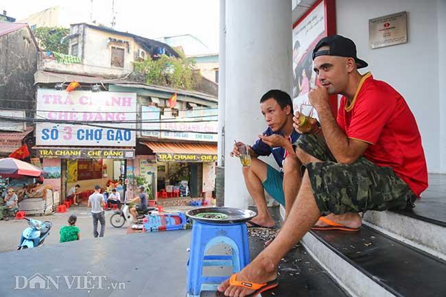 Ảnh: Những con phố siêu ngắn đi bộ chưa hết 1 phút ở Hà Nội - 4