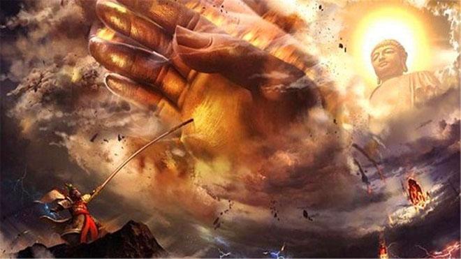 Tây Du Ký: Sự thật Tôn Ngộ Không chỉ thọ 342 tuổi và nguyên nhân bị Bồ Đề Tổ Sư đuổi đi - 4