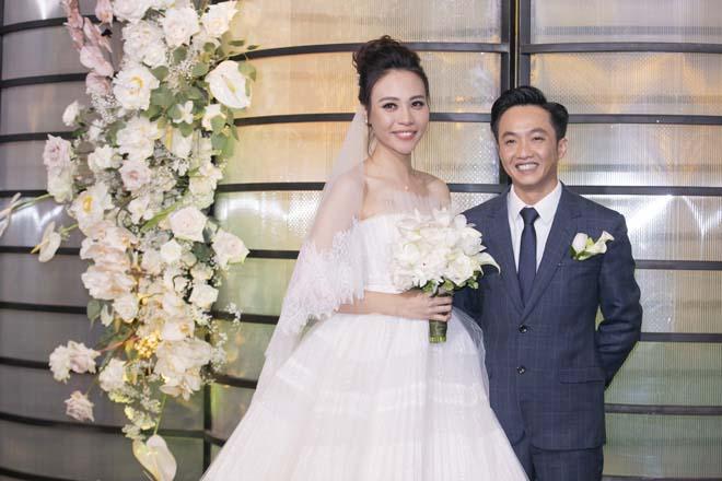 Ngắm nhìn dàn siêu xe bạc tỷ đến dự đám cưới của Cường Đô La - 1