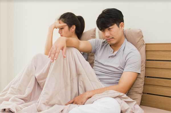 Bi hài những câu chuyện của các bà vợ lấy phải chồng… yếu sinh lý - 1