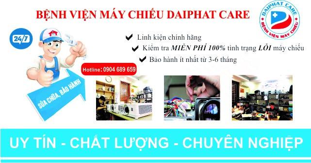 DaiPhat Care - Bệnh viện máy chiếu uy tín tại Việt Nam - 3