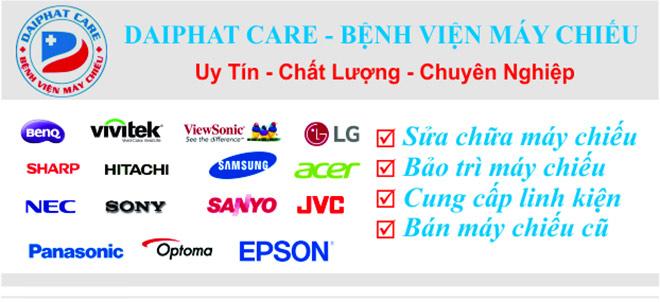 DaiPhat Care - Bệnh viện máy chiếu uy tín tại Việt Nam - 5