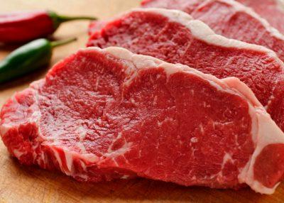 Thịt lợn, thịt bò rất tốt nhưng những người sau không nên ăn nhiều - 2