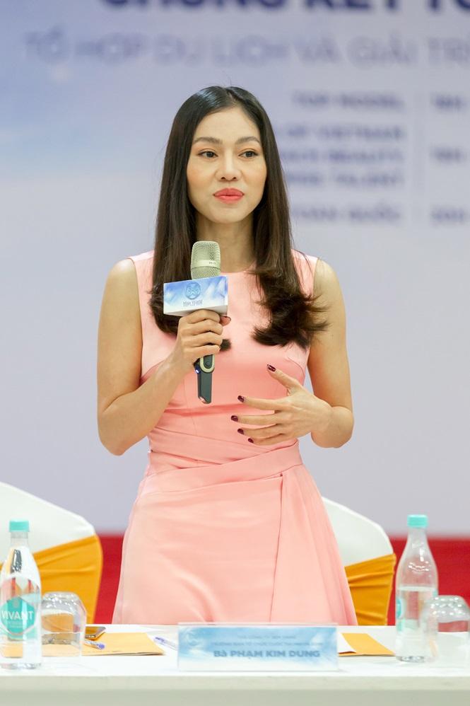 Kết quả hình ảnh cho BTC Miss World Việt Nam trao thưởng lớn cho ai cung cấp bằng chứng có việc mua bán giải thưởng ở cuộc thi