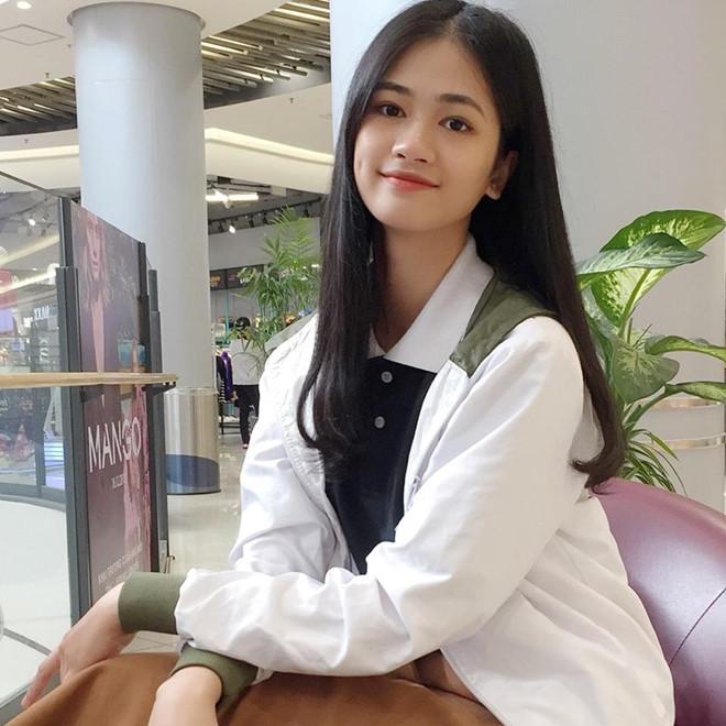4 cô gái có gương mặt nét đẹp nhất Miss World Việt Nam 2019 - 4