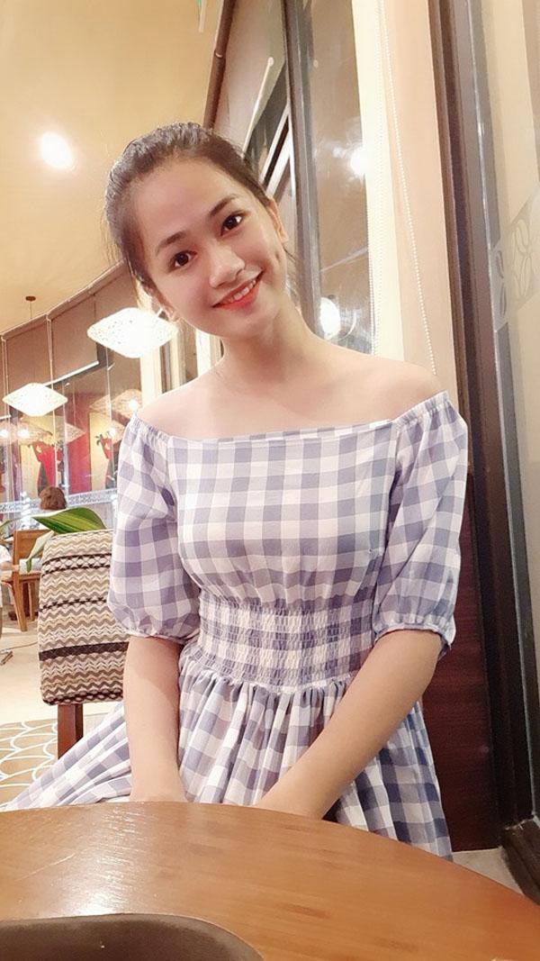 4 cô gái có gương mặt nét đẹp nhất Miss World Việt Nam 2019 - 2