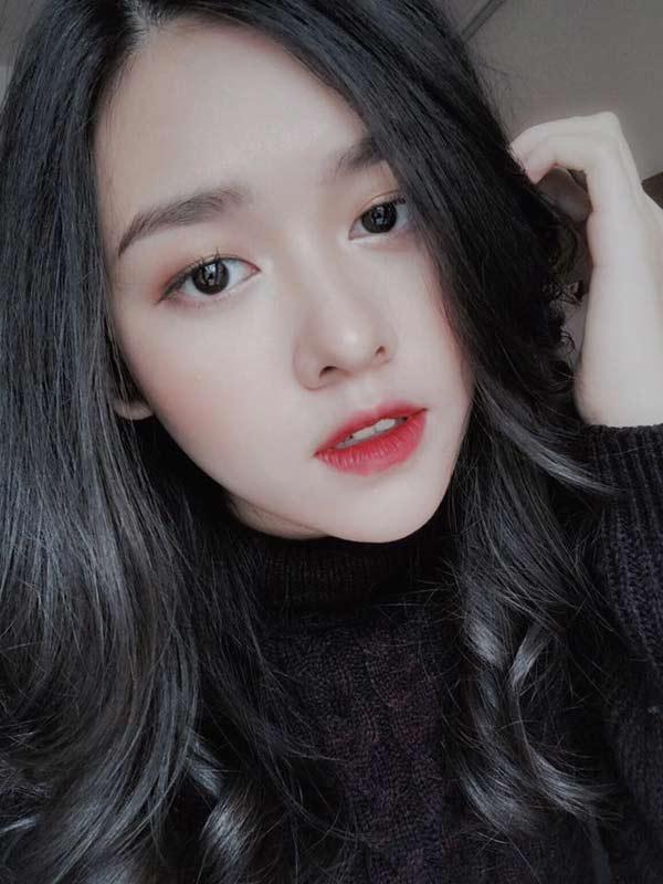 4 cô gái có gương mặt nét đẹp nhất Miss World Việt Nam 2019 - 8