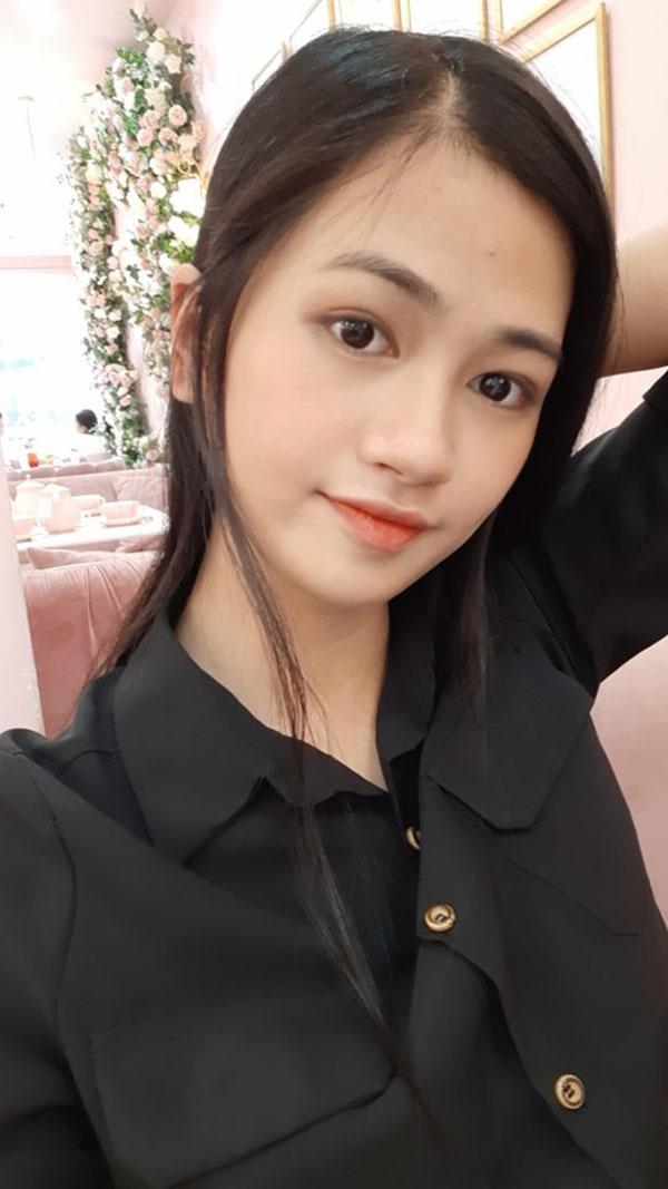 4 cô gái có gương mặt nét đẹp nhất Miss World Việt Nam 2019 - 3