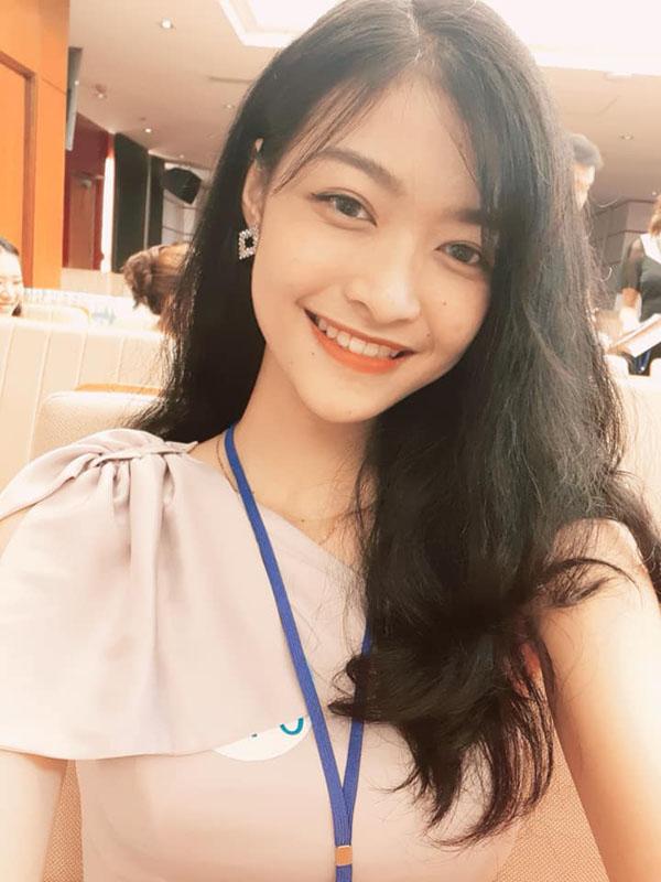 4 cô gái có gương mặt nét đẹp nhất Miss World Việt Nam 2019 - 11