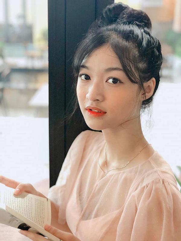 4 cô gái có gương mặt nét đẹp nhất Miss World Việt Nam 2019 - 10