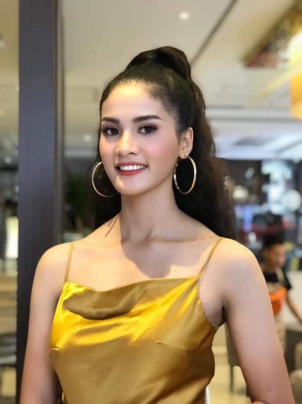 4 cô gái có gương mặt nét đẹp nhất Miss World Việt Nam 2019 - 12