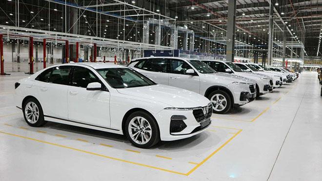 Giá xe ô tô Vinfast Lux 2.0 sẽ tăng lên mức 1,5 tỷ đồng từ tháng sau - 4