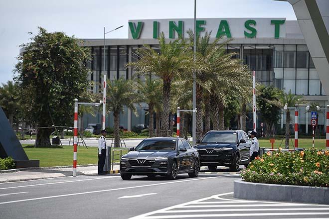 Giá xe ô tô Vinfast Lux 2.0 sẽ tăng lên mức 1,5 tỷ đồng từ tháng sau - 1
