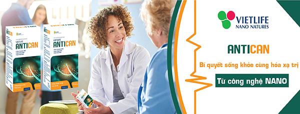 Tin vui cho bệnh nhân ung bướu: Tạp chí quốc tế đưa tin phức hệ dược liệu Việt Nam kháng u mạnh - 2
