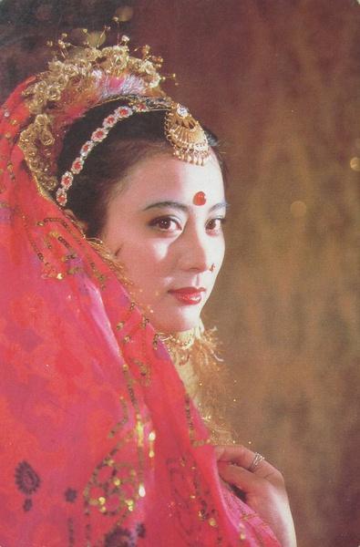 Ngả mũ với khả năng hóa trang của Tây Du Ký 1986: Đỉnh cao nhất là Phật Tổ - 13